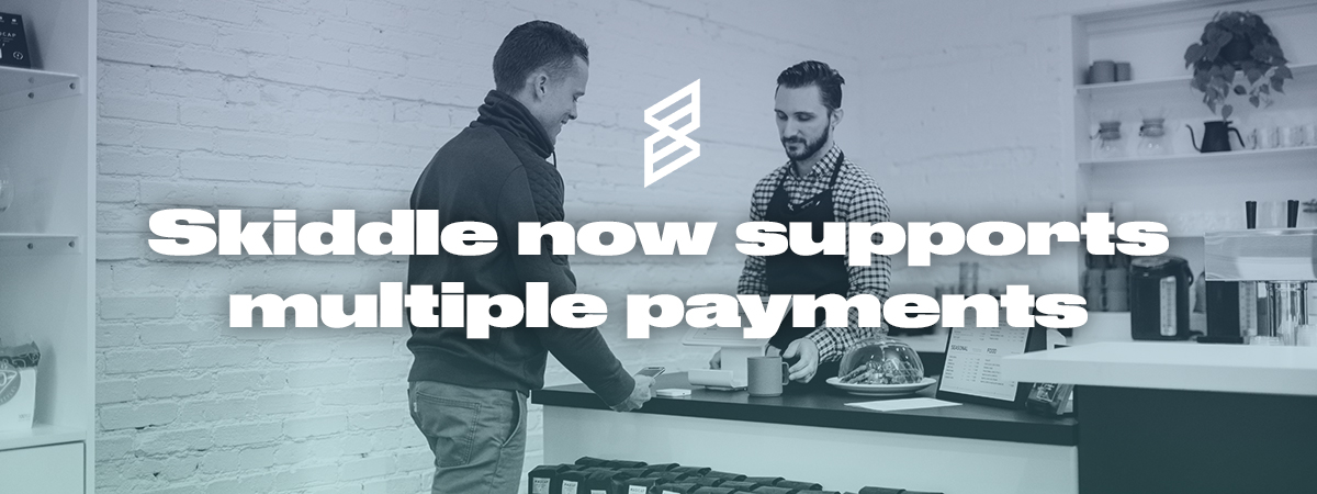 Skiddle-payment-options