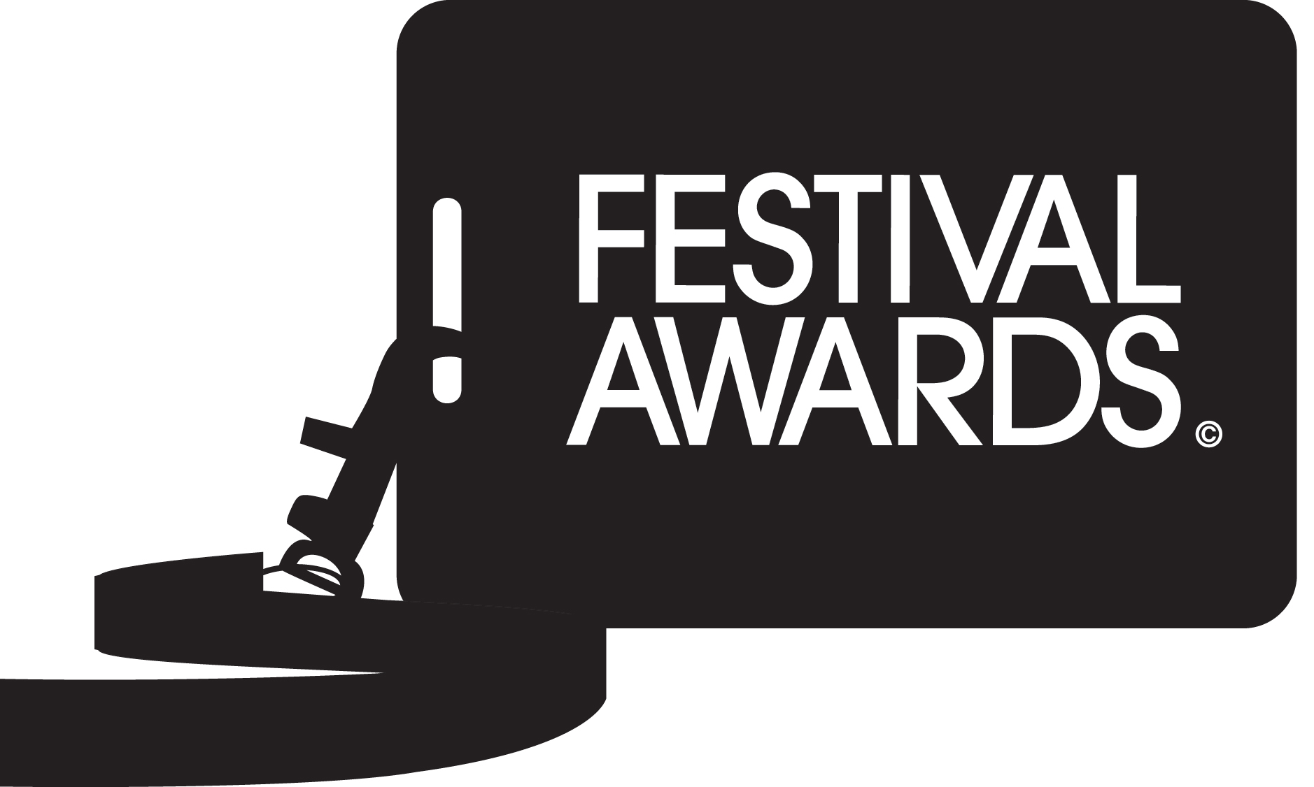 Apply for the Festival Awards