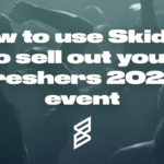Freshers-2020-event