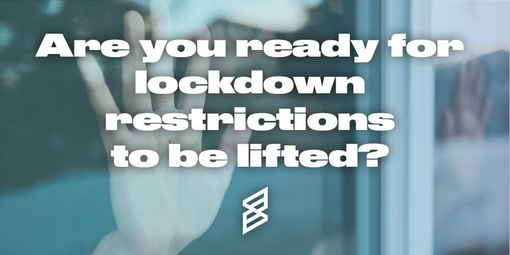 lockdown housebound