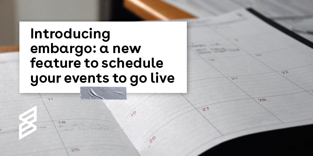 schedule-events-to-go-live