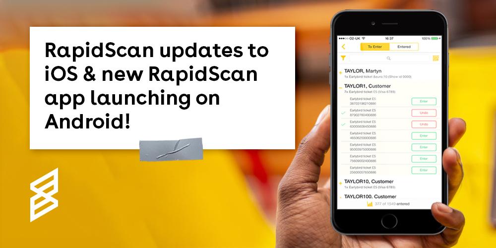 RapdScan
